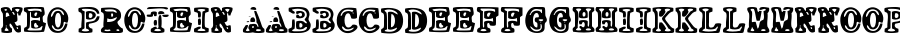 Neo Protein Polices